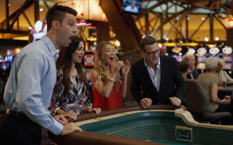 Casinos in Mt. Pleasant
