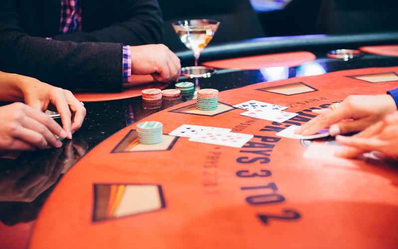 Casinos in Traverse City