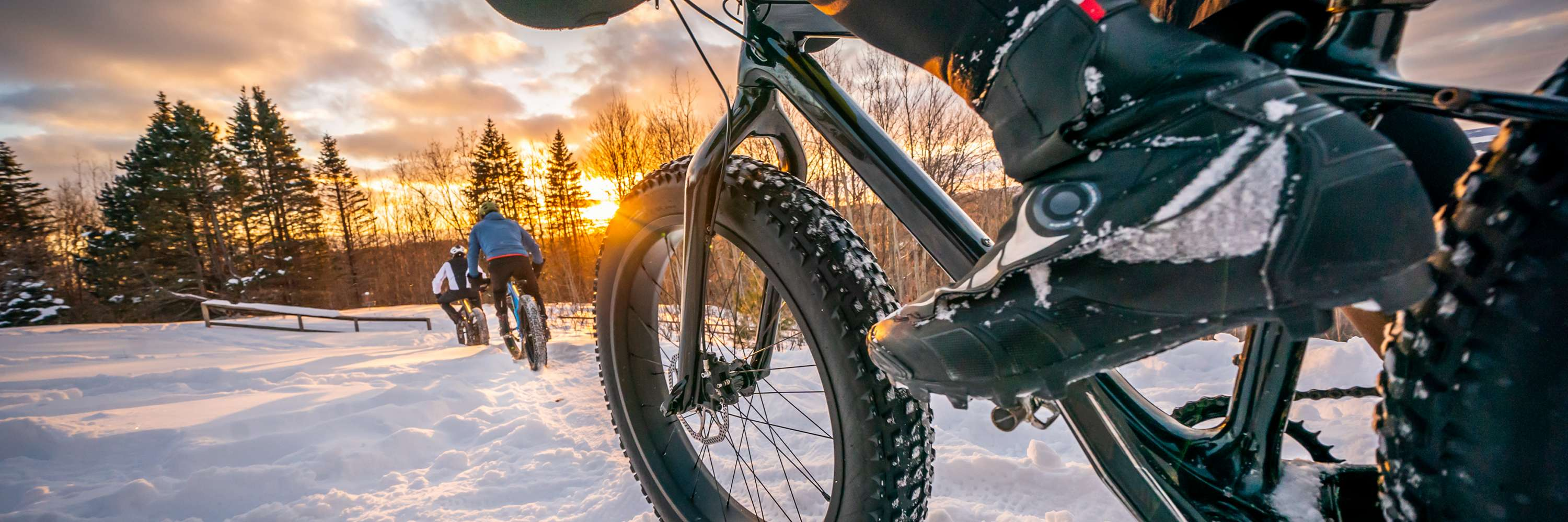 Pure Michigan: Fat Tire Biking