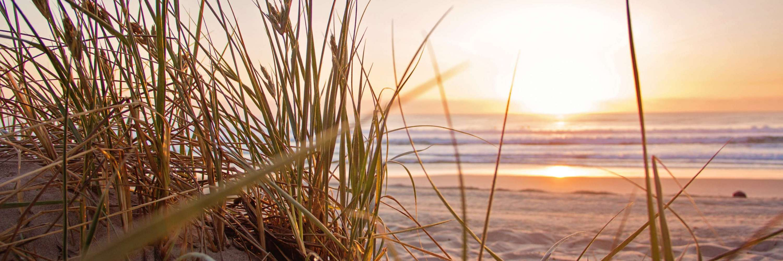 Beach Sunset pc beachtowns