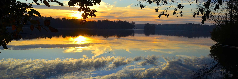 River Oaks County Park