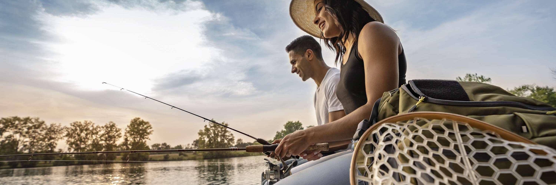 Pure Michigan Fishing