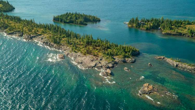 Great Lakes - Lake Superior | Michigan