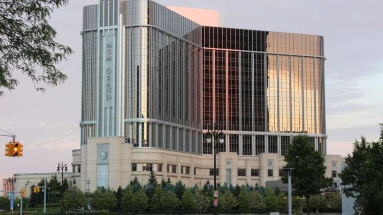Casinos in central michigan sands casino in reno nv