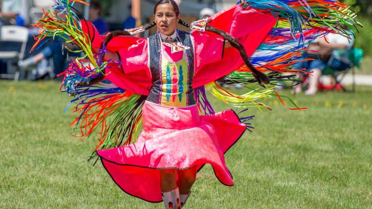 8 Things to Know Before Attending a PowWow