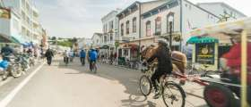 11 Fabulous Things to Do on Mackinac Island in the Fall