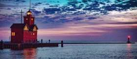 Test Your Great Lakes Knowledge With These 10 Questions