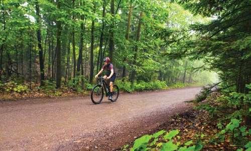 Trails Michigan