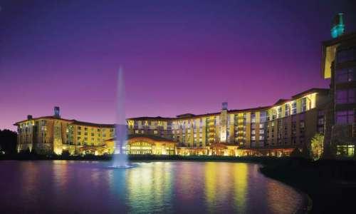Soaring Eagle Casino Resort
