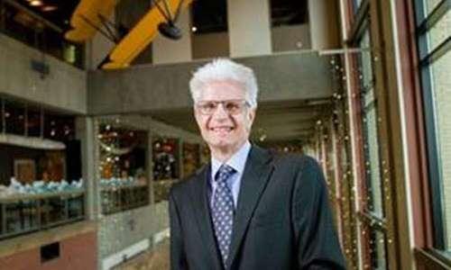 Dale Robertson, Board Member