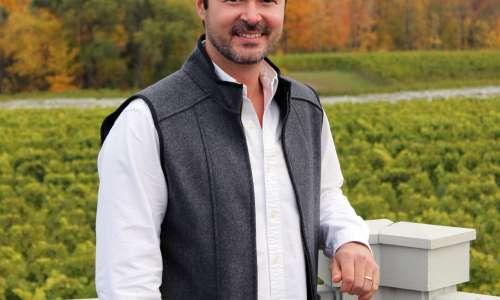 Patrick Brys, Board Member