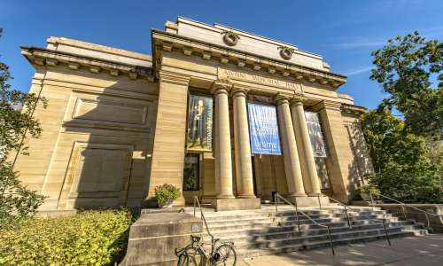 University of Michigan Museum of Art
