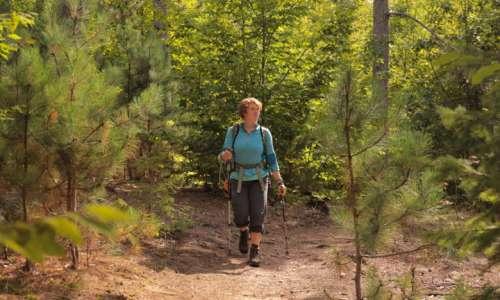 Michigan Outdoor Trails Michigan