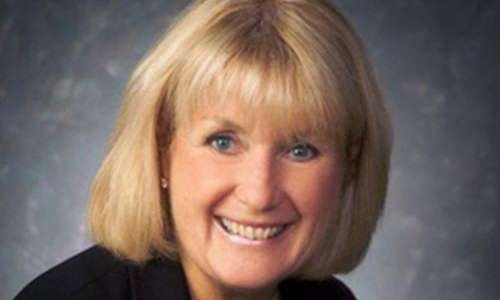 Sally Laukitis, Board Member