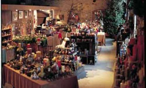 Winter Happenings  at The Village at Grand Traverse Commons