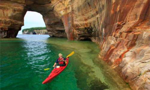 Traverse City A Mountain Biking Mecca Michigan