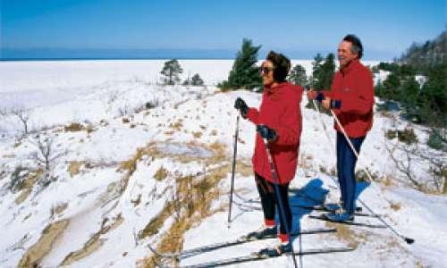Snowsports Calorie Burn