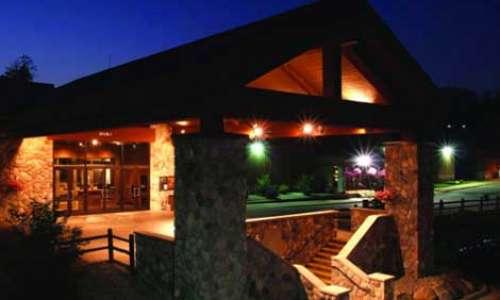 Leelanau Sands Casino, Suttons Bay