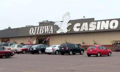 Ojibwa Casino Resort, Baraga