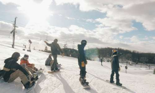 10 Michigan Snowboarding Facts to Know Before You Hit the Slopes