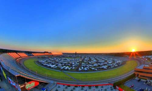 11 Facts About Michigan International Speedway