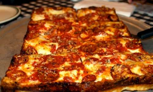 A History of Detroit Style Pizza and Where to Find it