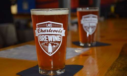 5 Awesome Breweries in Charlevoix Area