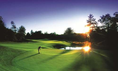 6 Golf Trips Perfect for Long Weekends in Michigan