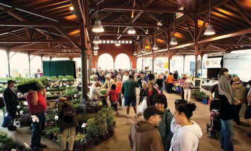 10 Things to Do at Eastern Market in Detroit