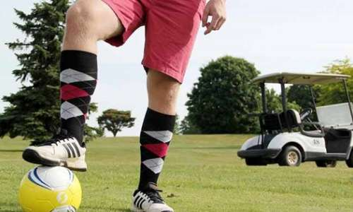 Try Something New at These FootGolf Courses in Michigan