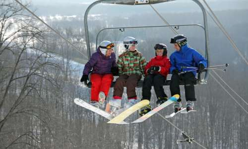 Wonderful Winter Activities in Michigan for All Ages
