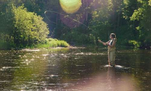 Fly Fishing in Michigan: Your Ultimate Guide