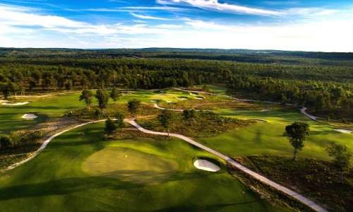 Play the Top 10 Public Golf Courses in Michigan