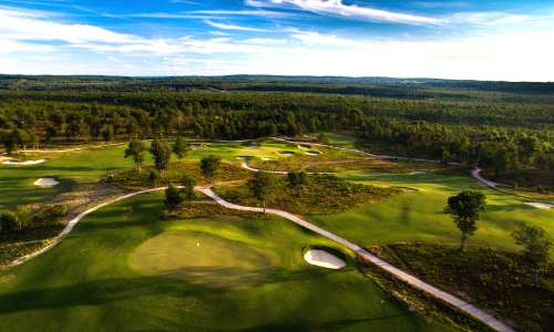 The Loop at Forest Dunes