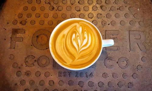 Michigan Coffee