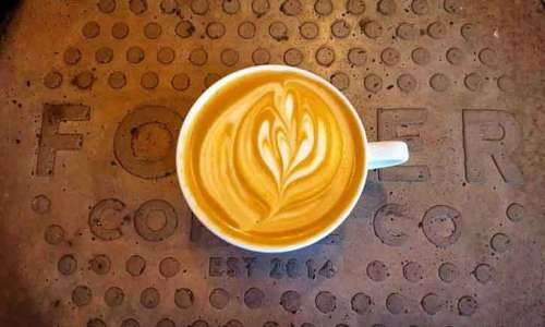 The Perfect Cup: Awesome Michigan Coffee Shops