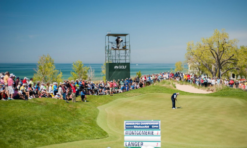 Golf, Beaches and Brews highlight Southwest Michigan as a Golf Destination
