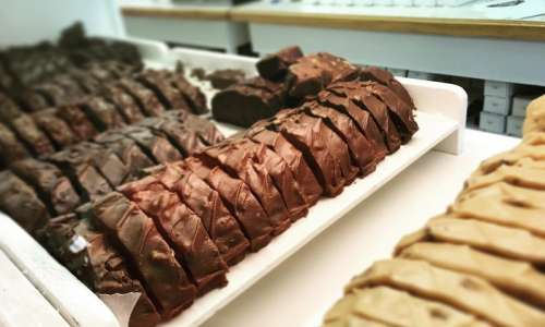 What It Takes to Make Mackinac Island Fudge and Where to Find It