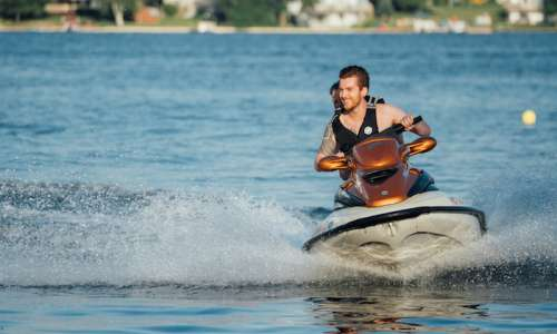 Hit the Water in Michigan with These Sports
