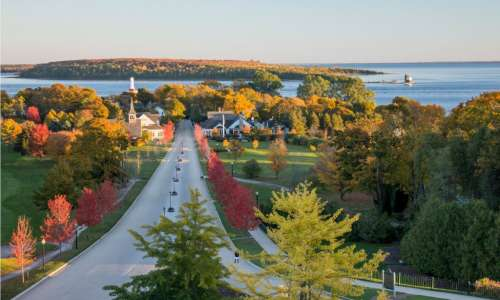 Pure Michigan Hiking Trails to See Brilliant Fall Colors