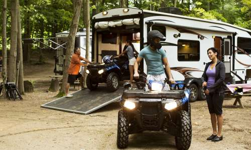 Fun Things to Do At a Campsite