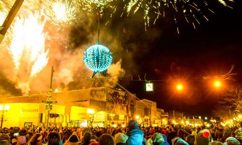 Our Favorite Ways to Spend New Year's Eve in Michigan