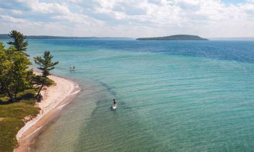 10 Great Lakes Fun Facts You Probably Don't Know