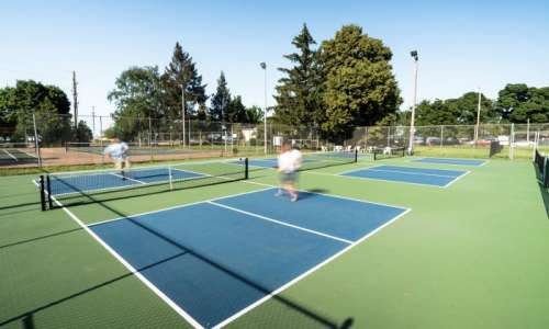 A Guide to Pickleball in Michigan