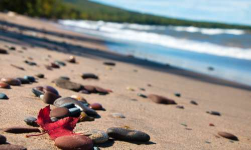 4 Scenic Places to Visit on an Upper Peninsula Road Trip