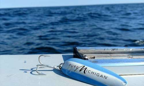 4 Types of Salmon Fishing in Pure Michigan