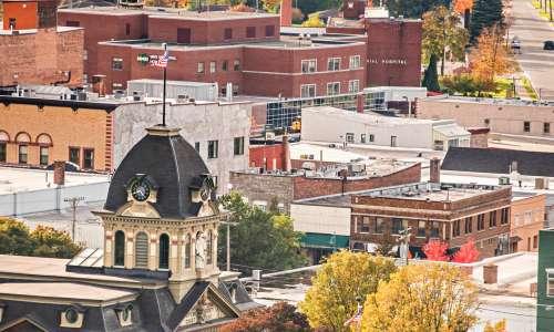 Fall Getaway to Sault Ste. Marie