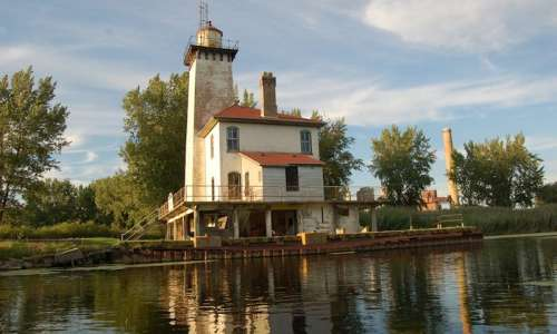 Meet The Keepers Who Remain Within Michigan's Haunted Lighthouses