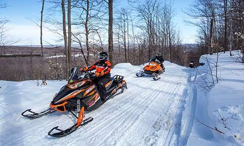 The Beginner's Guide to a Pure Michigan Winter Adventure