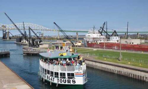 9 Things You May Not Know About the Soo Locks